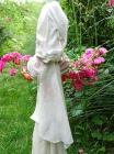 "Skulptur: ""Fee des Gartens"""