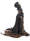 "Skulptur: ""Im Wind"""