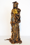 """Skulptur von Myrthyra: """"Rosalie"""""""