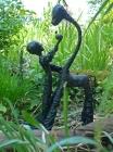 """Skulptur: """"Vertrauen"""""""