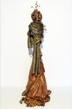 """Skulptur: """"Zusammengehörigkeit und Trennung"""""""